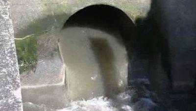 Čistírna odpadních vod v Krnově